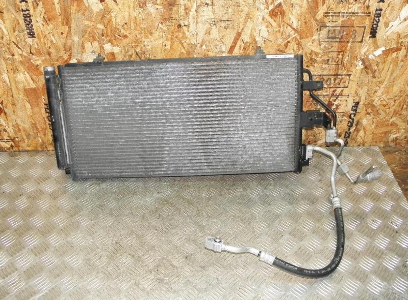 Радиатор кондиционера Subaru Legacy BH5 EJ202DXEAE 2002