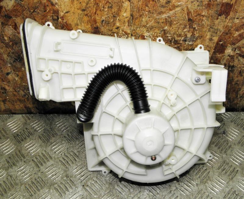Мотор печки Nissan Primera TP12 QR20DE 2001