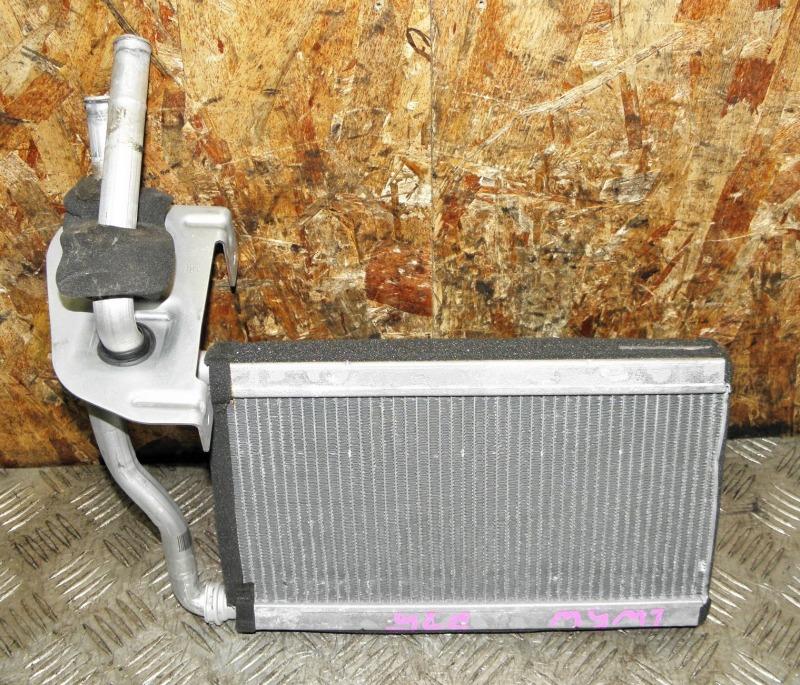 Радиатор печки Mazda Mpv LW5W GY 2001
