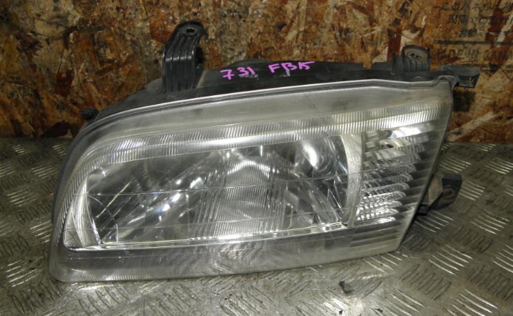 Фара Nissan Sunny FB15 QG15DE 2001 левая