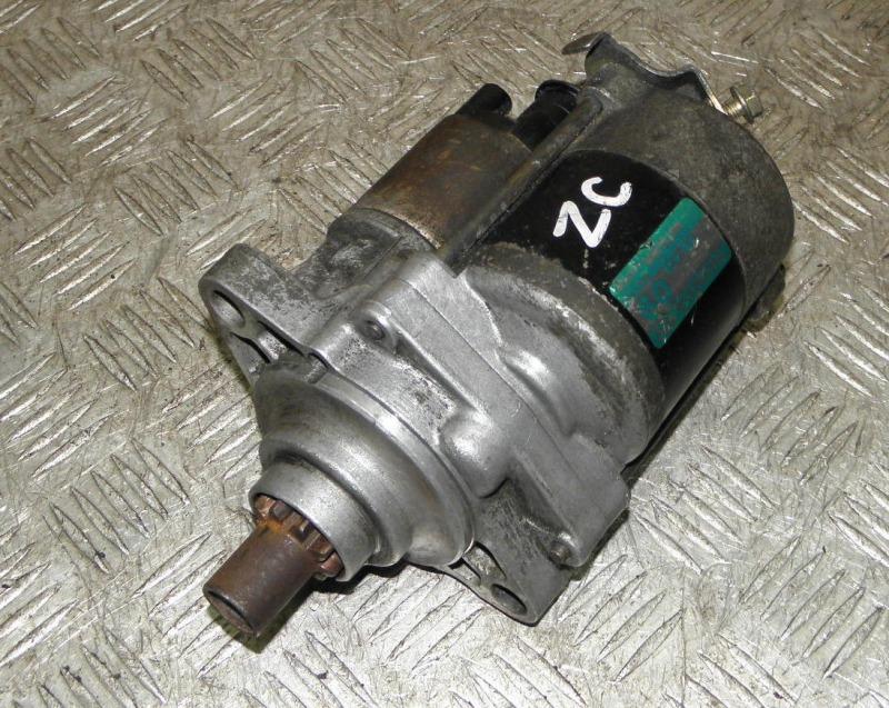 Стартер Honda Integra ZC