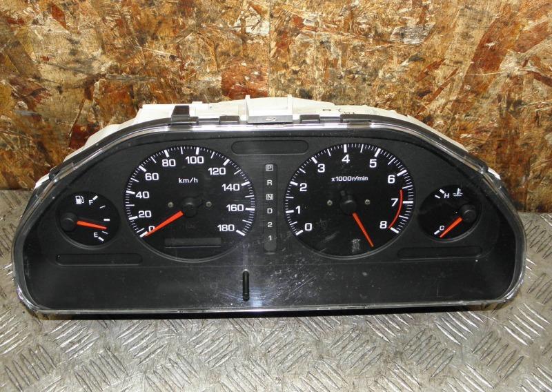 Щиток приборов Nissan Cefiro Wagon WA32 VQ20DE 1997