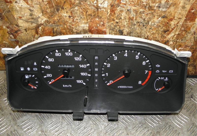 Щиток приборов Nissan Primera Camino HNP11 SR20DE 1995