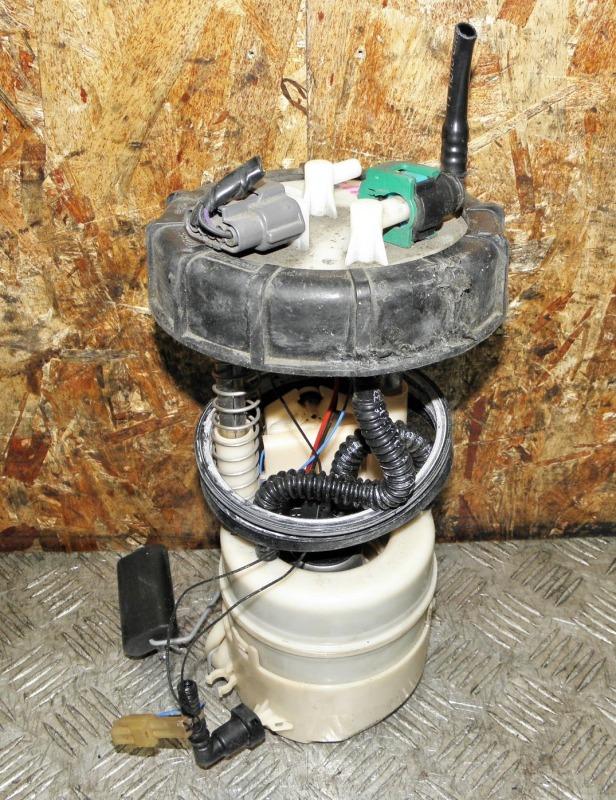Топливный насос Renault Koleos HY0C 2TR 2TR703 2011