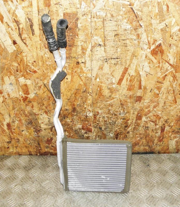 Радиатор печки Mazda Axela BKEP LFDE 2006