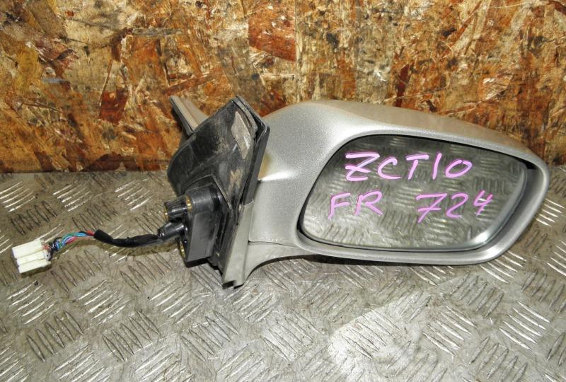 Зеркало Toyota Opa ZCT10 1ZZFE 2003 переднее правое