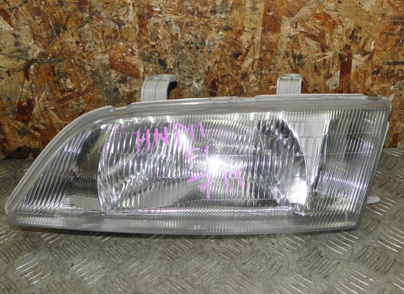 Фара Nissan Primera Camino HNP11 SR20DE 1995 левая