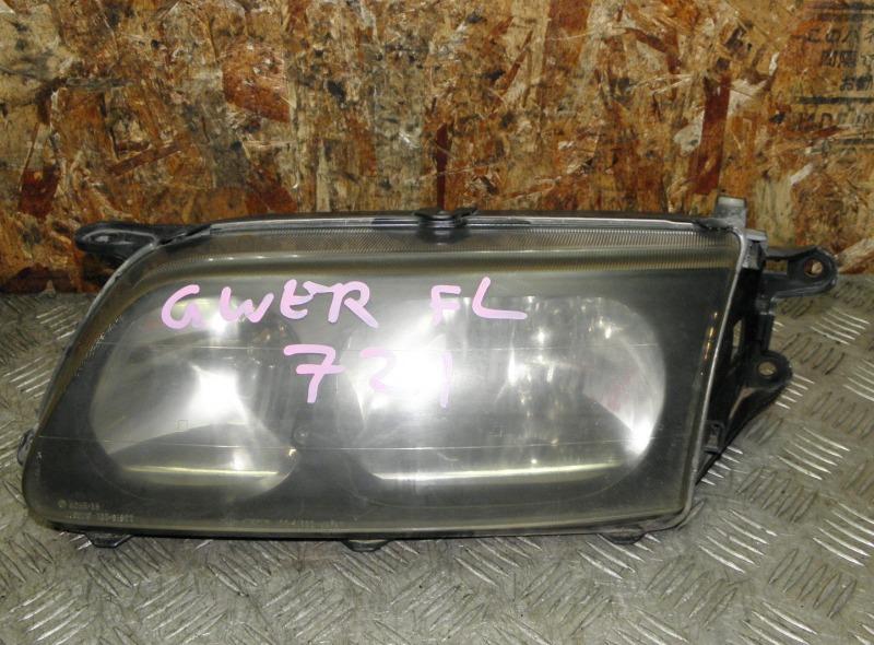 Фара Mazda Capella Wagon GWER FS 1999 передняя левая
