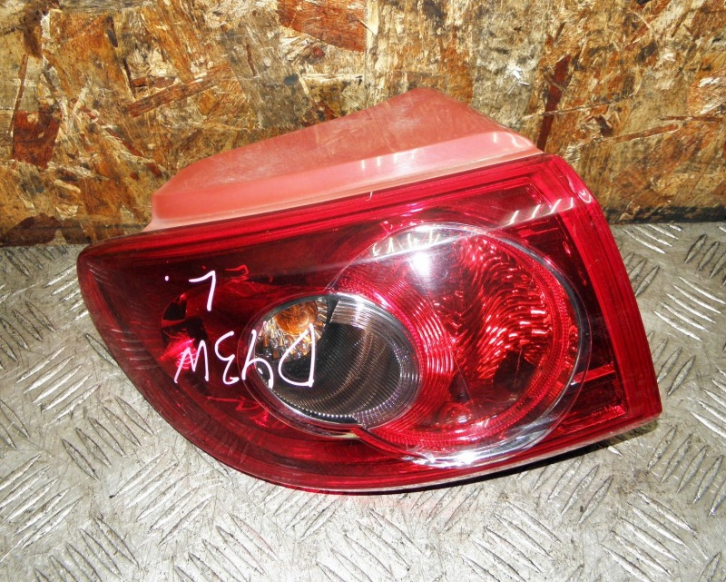 Стоп Mazda Demio DY3W ZJVE 2003 задний левый