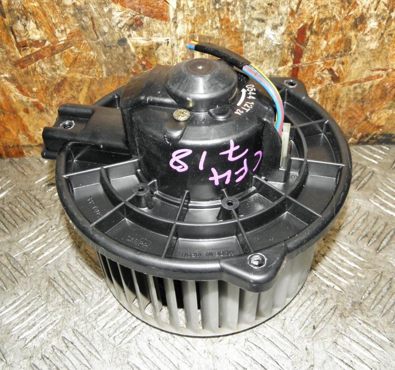 Мотор печки Honda Accord CF4 F20B 1999
