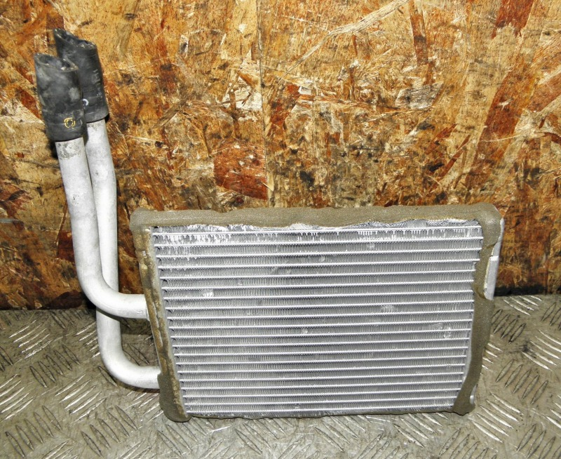 Радиатор печки Mazda Atenza Sport Wagon GY3W LFVE 2007