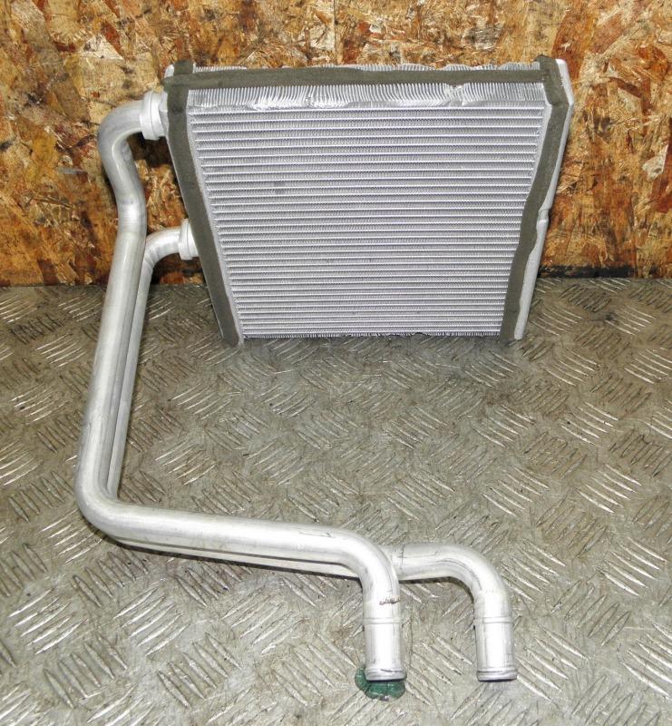 Радиатор печки Nissan Teana J32 VQ25DE 2008
