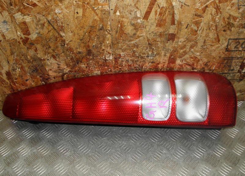 Стоп Honda Hr-V GH4 D16A 2004 задний правый