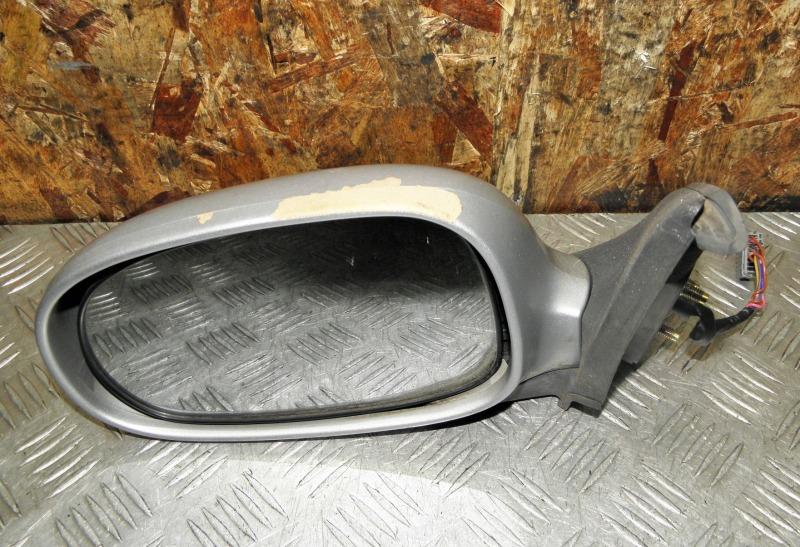 Зеркало Nissan Sunny FB15 QG15DE 2001 переднее левое