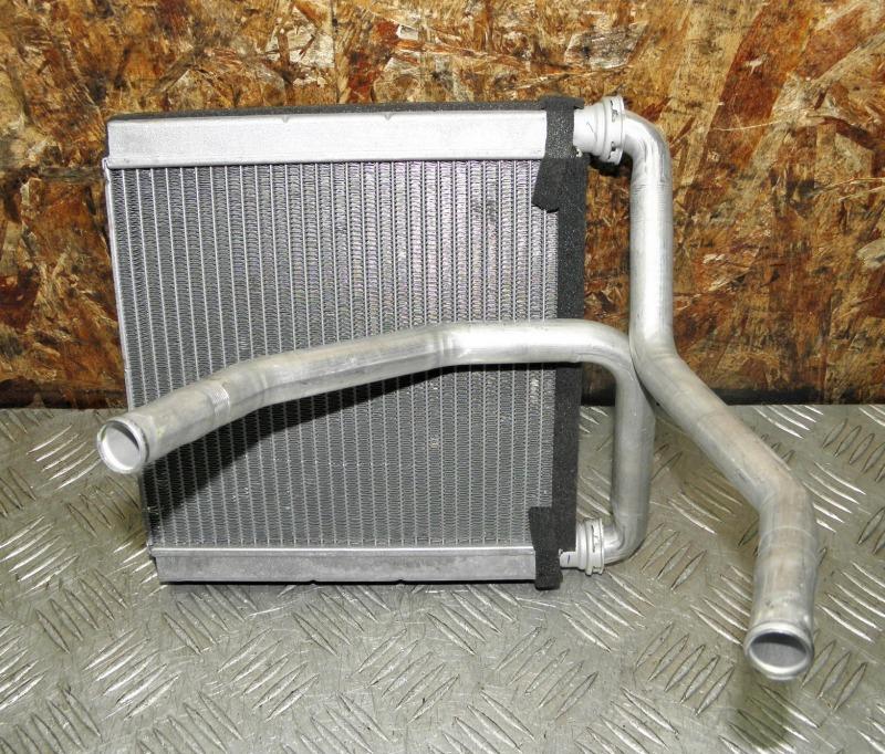 Радиатор печки Subaru Legacy BH5 EJ202DXEAE 2002