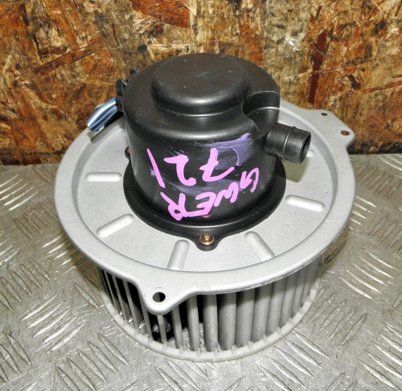 Мотор печки Mazda Capella Wagon GWER FS 1999