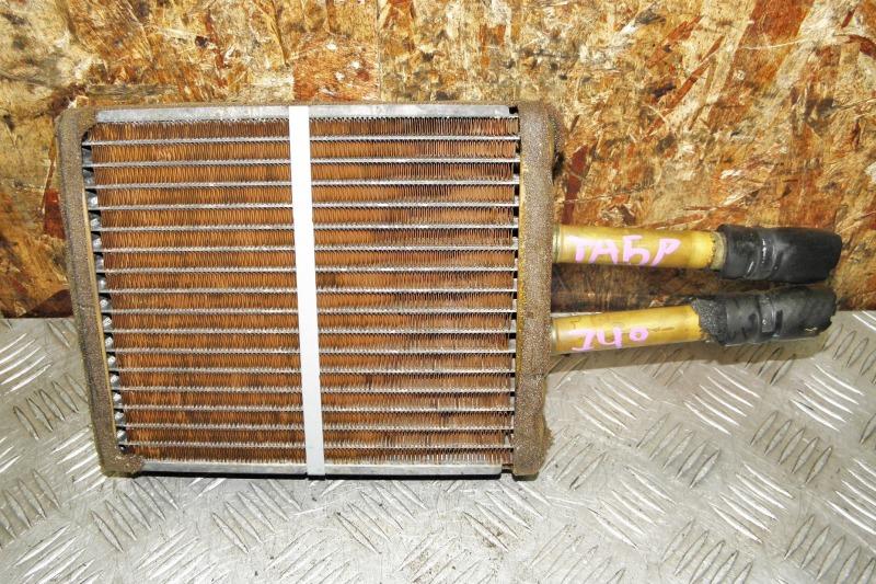 Радиатор печки Mazda Millenia TA5P KLZE 2001