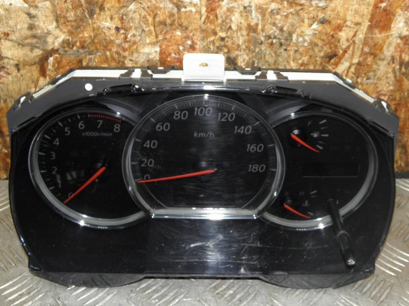 Щиток приборов Nissan Teana J32 VQ25DE 2008