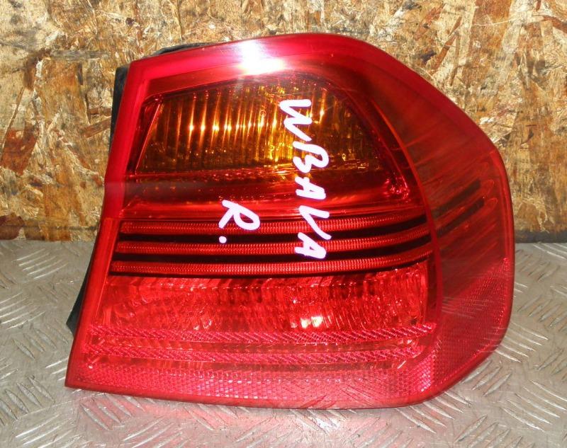 Стоп Bmw 3-Series E90 N46B20B 2007 задний правый