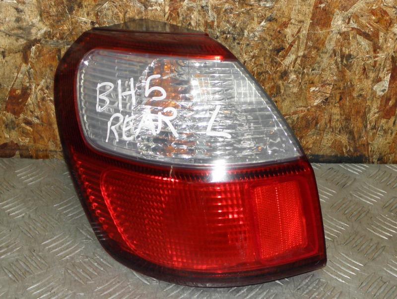 Стоп Subaru Legacy BH5 EJ202DXEAE 2002 задний левый