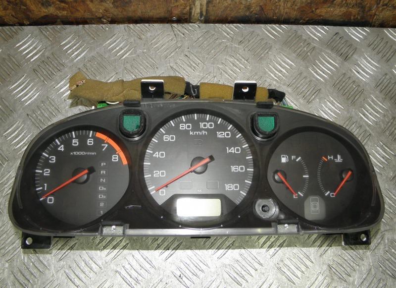 Щиток приборов Honda Accord CF4 F20B 1999