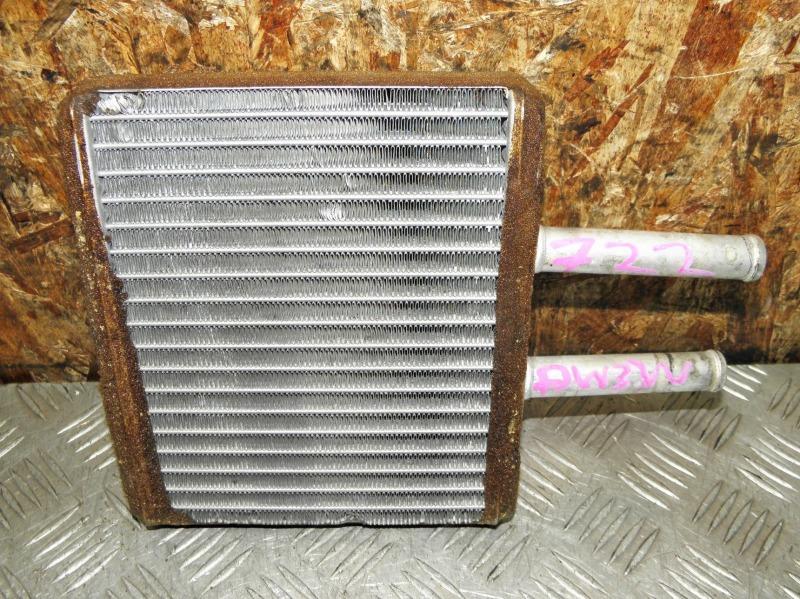 Радиатор печки Mazda Demio DW3W B3 2002