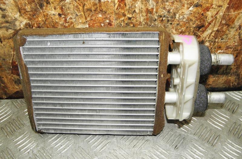 Радиатор печки Mazda Premacy CP8W FPDE 2003