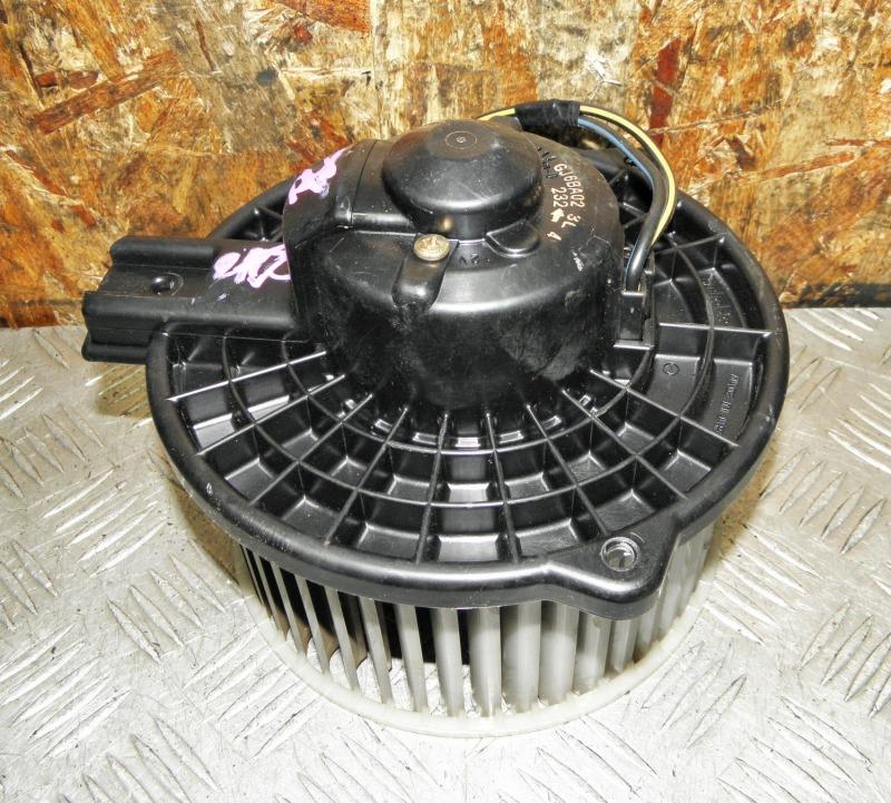 Мотор печки Mazda Demio DY3W ZJVE 2003