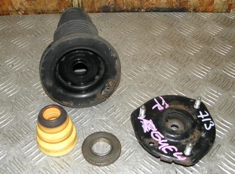Опора стойки Mazda Atenza Sport Wagon GY3W LFVE 2007 передняя правая