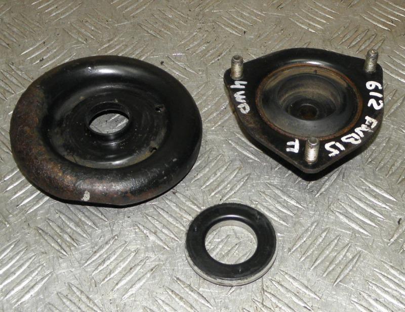 Опора стойки Nissan Sunny FNB15 QG15DE 1999 задняя