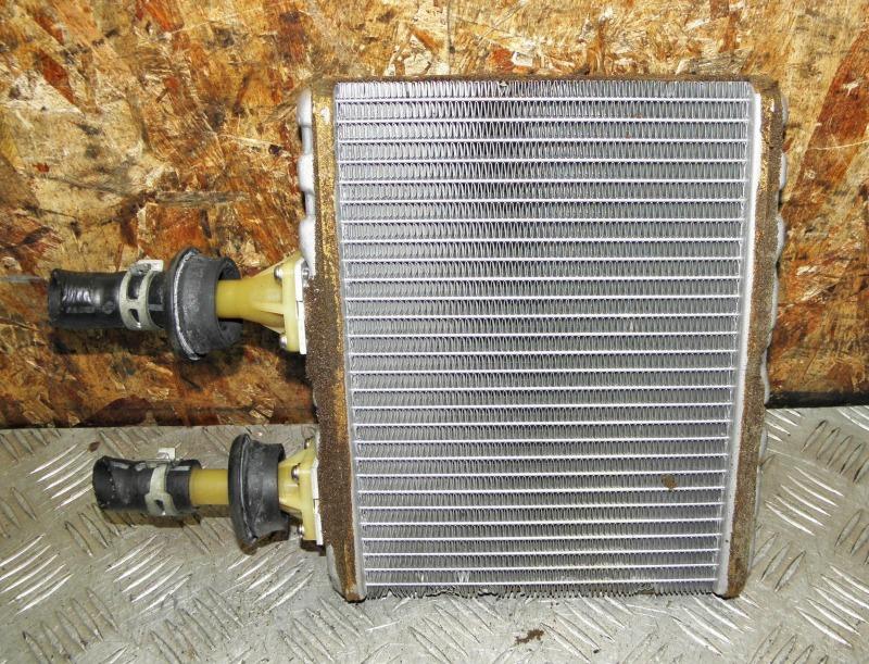 Радиатор печки Nissan Sunny FB15 QG15DE 2001