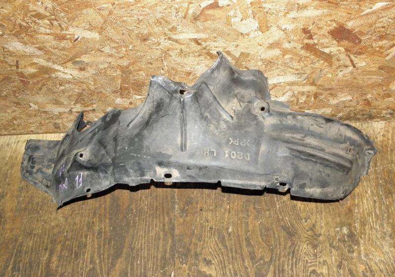 Подкрылок Mazda Demio DW3W B3 2001 передний левый