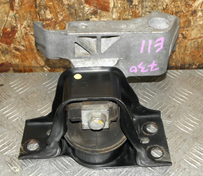 Подушка двигателя Nissan Note E11 HR15DE 2008 правая
