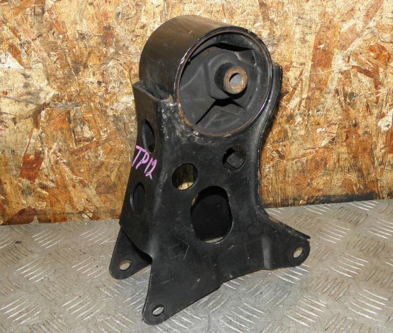 Подушка двигателя Nissan Primera TP12 QR20DE 2003 задняя