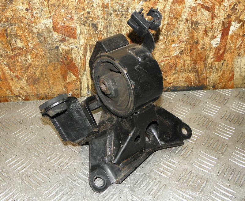 Подушка двигателя Nissan Primera TP12 QR20DE 2003 левая