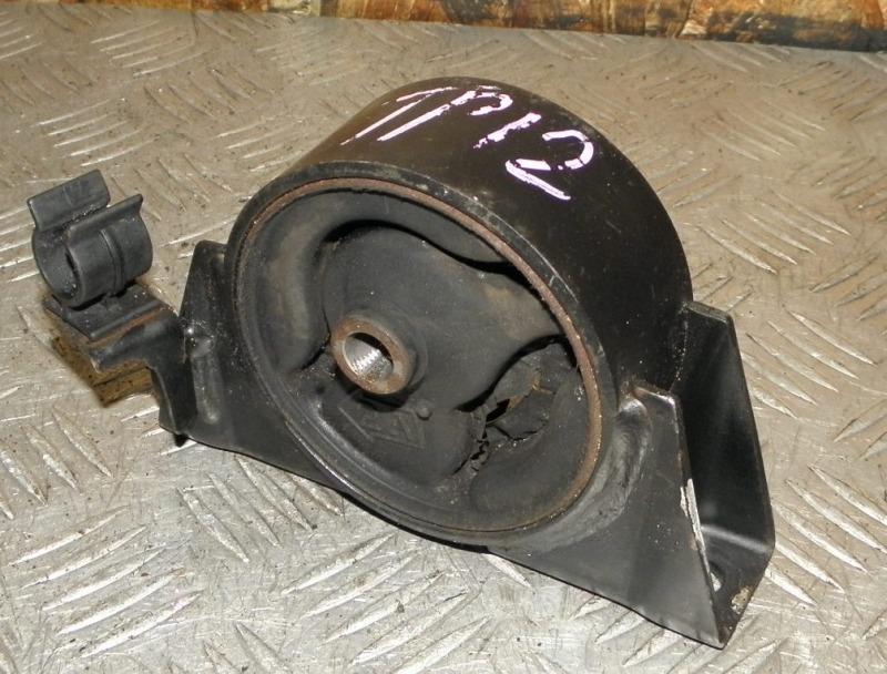 Подушка двигателя Nissan Primera TP12 QR20DE 2003 передняя