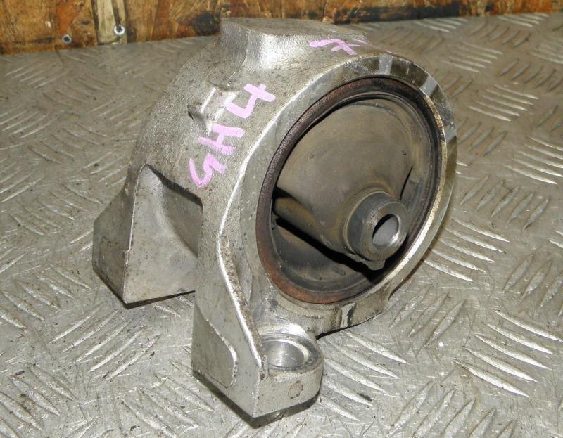 Подушка двигателя Honda Hr-V GH4 D16A 2004 левая