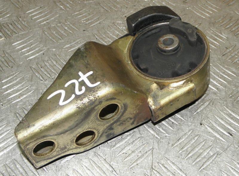 Подушка двигателя Mazda Demio DW3W B3 2002 правая