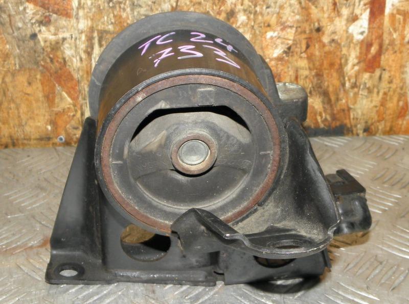 Подушка двигателя Nissan Serena TC24 QR20DE 2003 правая