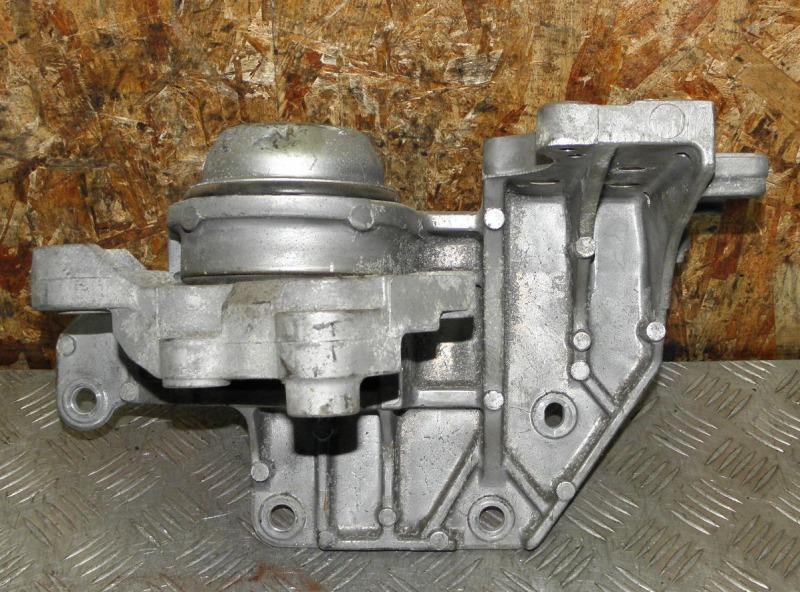 Подушка двигателя Renault Koleos HY0C 2TR 2TR703 2011 левая