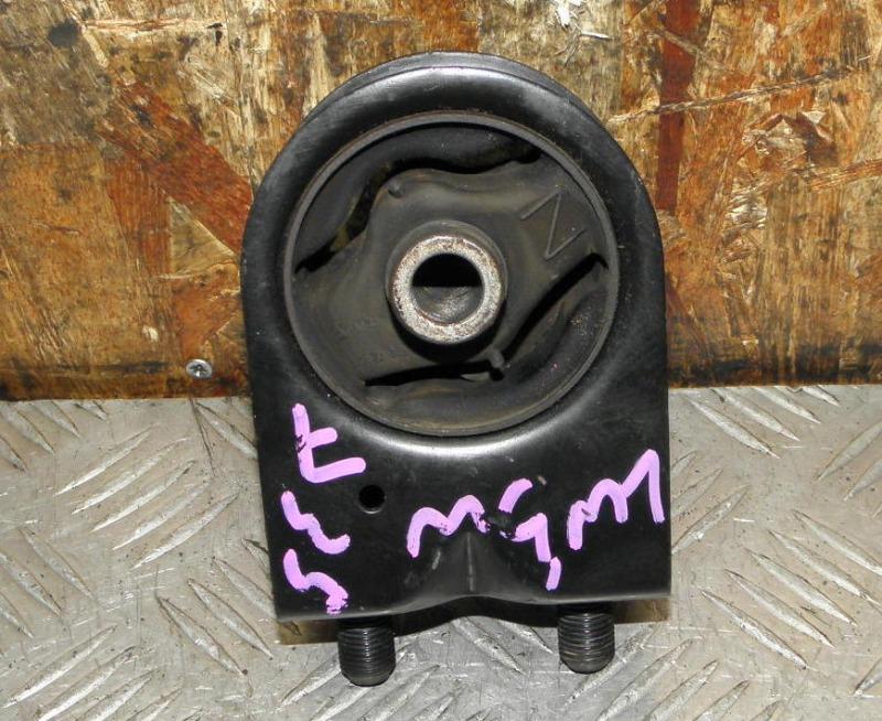 Подушка двигателя Mazda Mpv LW5W GY 2001 передняя