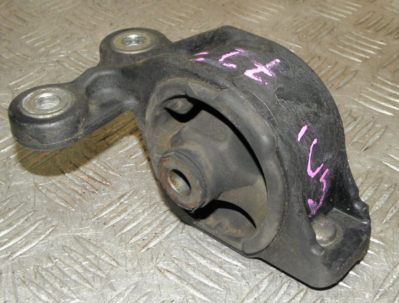 Подушка двигателя Honda Fit GD1 L13A задняя