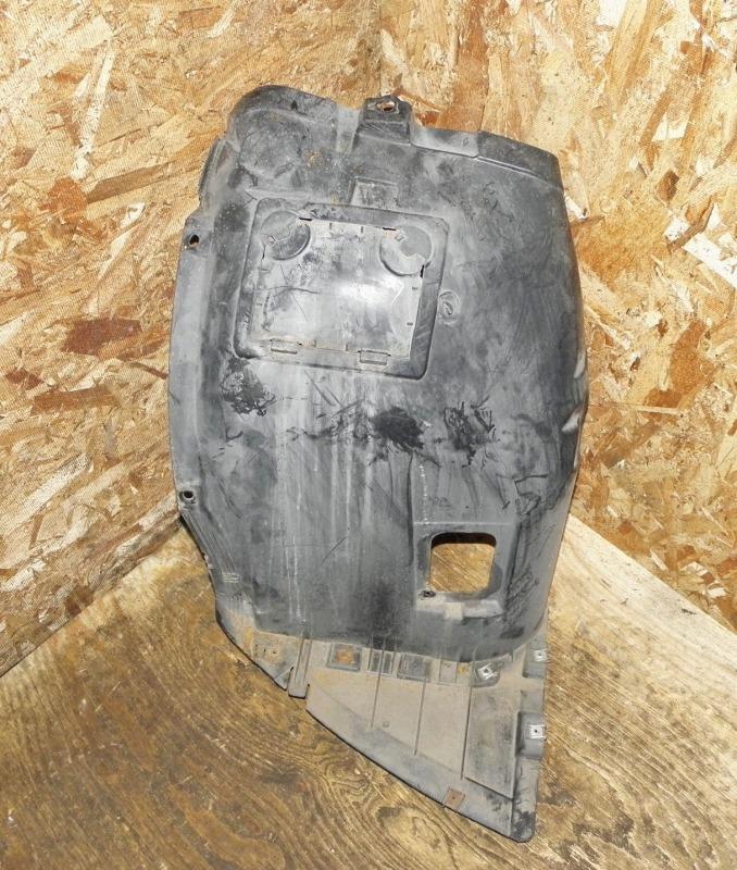 Подкрылок Bmw 3-Series E90 N46B20B 2007 передний правый
