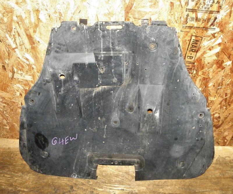 Защита двс Mazda Atenza Sport Wagon GYEW LFVE 2007