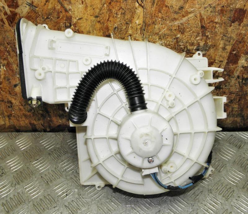 Мотор печки Nissan Sunny FB15 QG15DE 2000