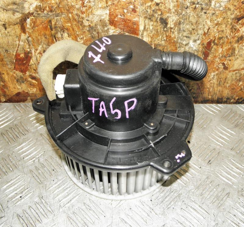 Мотор печки Mazda Millenia TA5P KLZE 2001