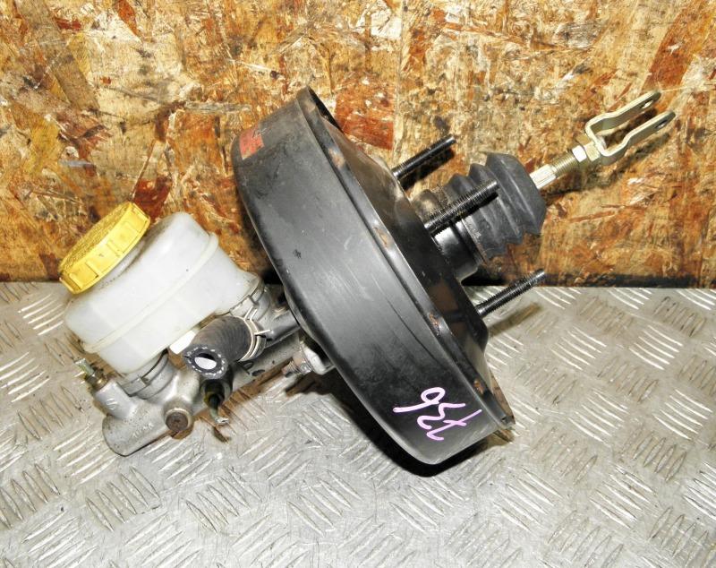 Главный тормозной цилиндр Nissan March K11 CG10DE 1997