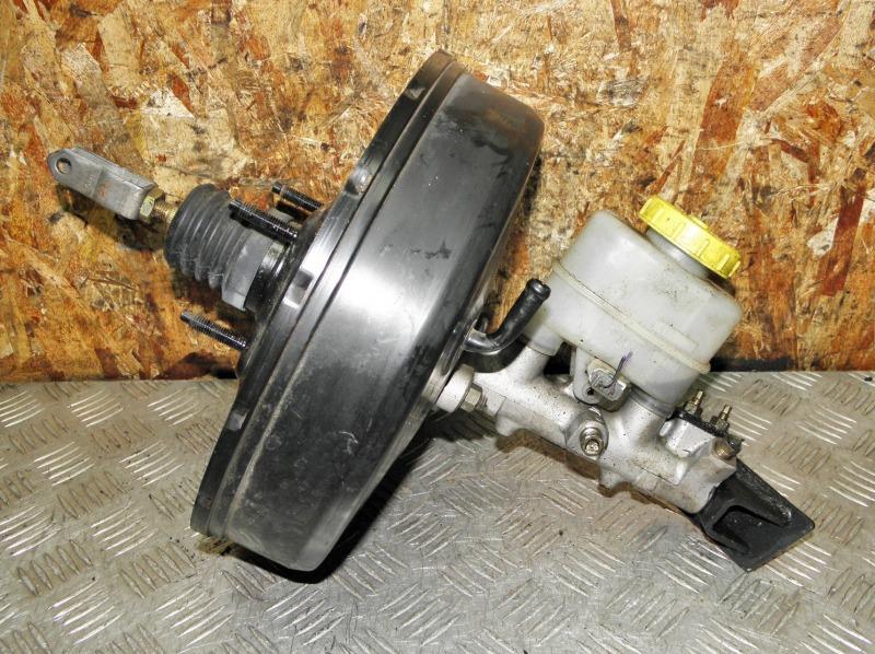 Главный тормозной цилиндр Nissan Bluebird Sylphy FG10 QG15DE 2001