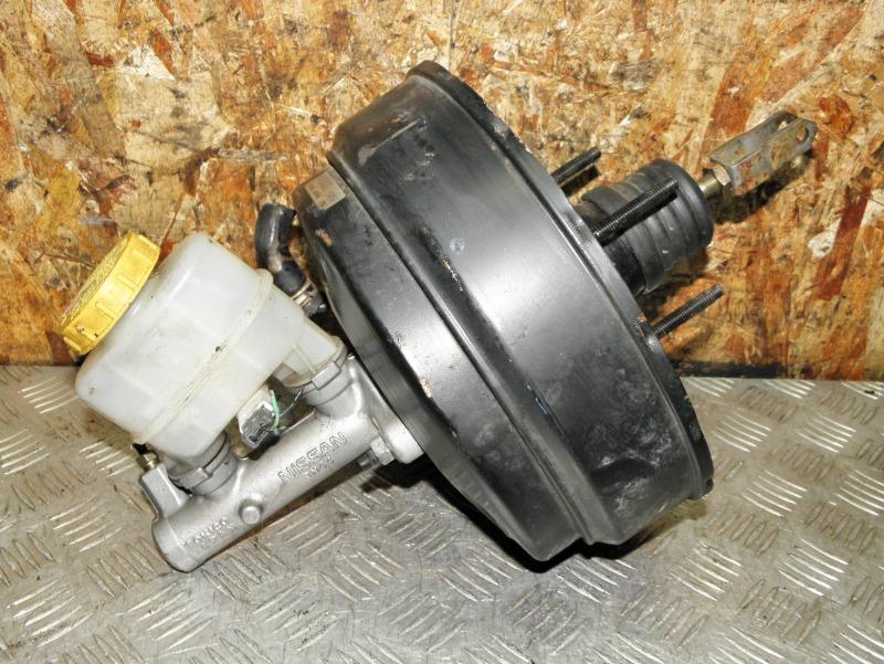 Главный тормозной цилиндр Nissan Cefiro A33 VQ20DE 2002