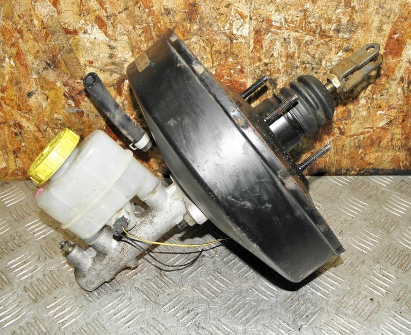 Главный тормозной цилиндр Nissan Sunny FB15 QG15DE 2001